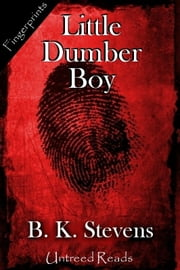 Little Dumber Boy ebook by B.K. Stevens