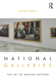 National Galleries ebook by Simon Knell