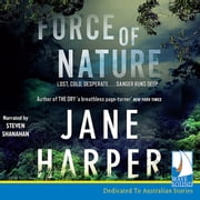 Force of Nature audiobook by Jane Harper