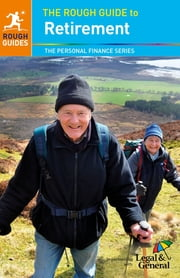 The Rough Guide to Retirement ebook by Rough Guides