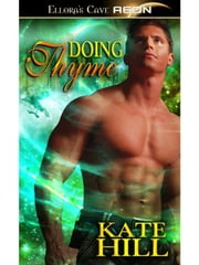Doing Thyme ebook by Kate Hill