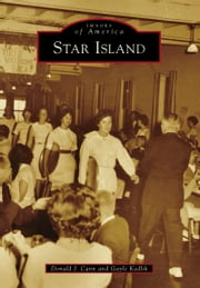 Star Island ebook by Donald J. Cann,Gayle Kadlik