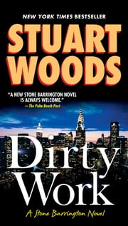 Dirty Work ebook by Stuart Woods