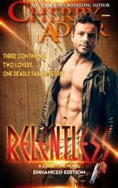 Relentless Enhanced ebook by Cherry Adair