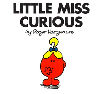 Little Miss Curious ebook by Roger Hargreaves