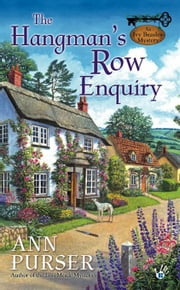 The Hangman's Row Enquiry ebook by Ann Purser