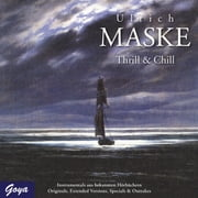 Thrill & Chill audiobook by Ulrich Maske