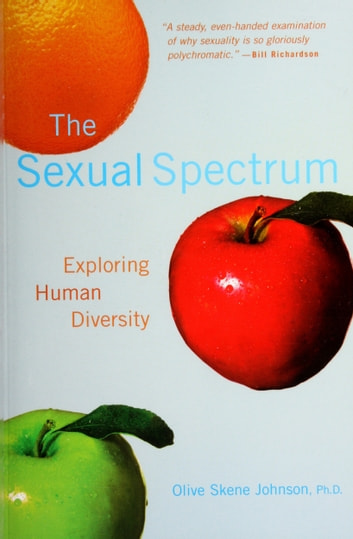 The Sexual Spectrum: Exploring Human Diversity ebook by Olive Skene Johnson