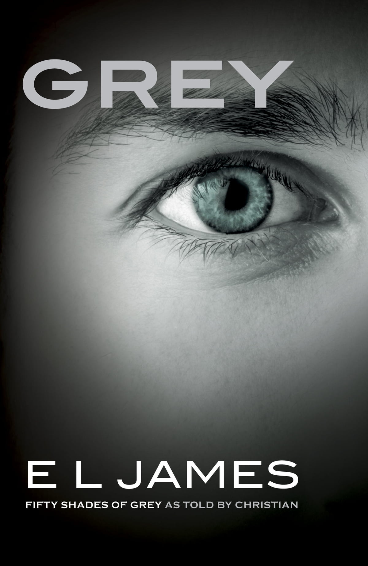 Grey  Fifty Shades Of Grey As Told By Christian Ebook By E L James