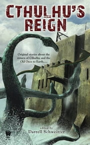Cthulhu's Reign ebook by