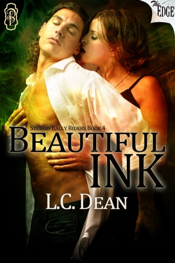Beautiful Ink ebook by L.C. Dean