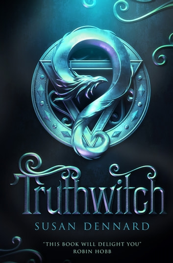 Truthwitch: Witchlands 1 ebook by Susan Dennard