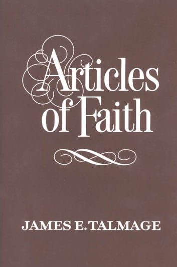 Articles of Faith ebook by James E. Talmage
