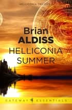 Helliconia Summer ebook by Brian Aldiss