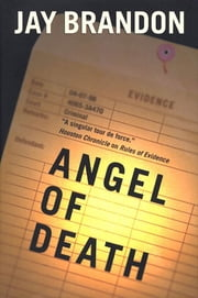 Angel of Death ebook by Jay Brandon