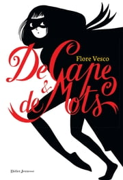 DE CAPE ET DE MOTS ebook by Flore Vesco