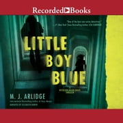 Little Boy Blue audiobook by M.J. Arlidge