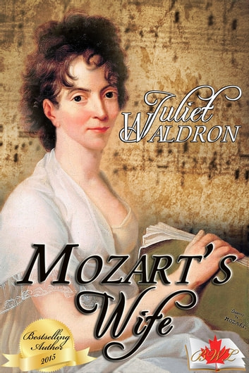 Mozart's Wife, Canadian Edition ebook by Juliet Waldron,Catherine Brown