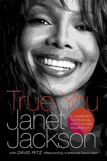 True You ebook by Janet Jackson