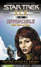 Star Trek: Invincible Book One ebook by