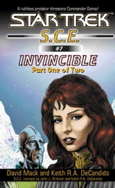 Star Trek: Invincible Book One ebook by David Mack,Keith R. A. DeCandido