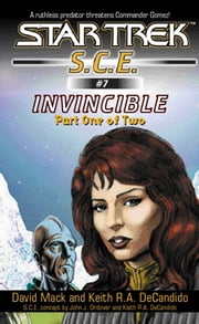 Star Trek: Invincible Book One ebook by David Mack, Keith R. A. DeCandido