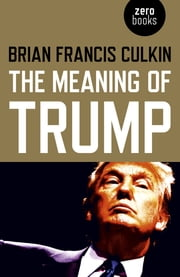 The Meaning of Trump ebook by Brian Francis Culkin