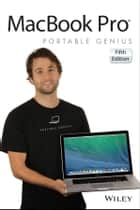 MacBook Pro Portable Genius ebook by Galen Gruman