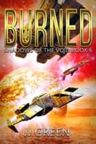 Burned ebook by J.J. Green