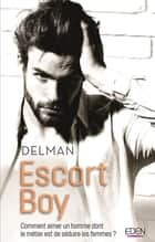 Escort-boy ebook by Delman