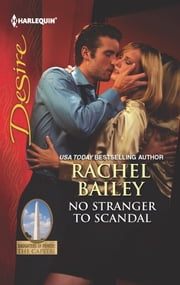No Stranger to Scandal ebook by Rachel Bailey