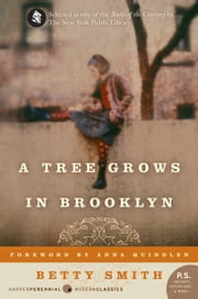 A Tree Grows in Brooklyn ebook by Betty Smith