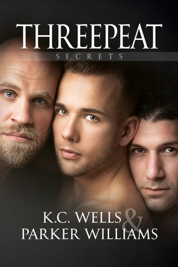 Threepeat ebook by K.C. Wells,Parker Williams
