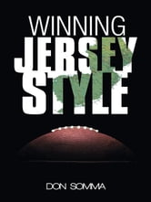 Winning Jersey Style ebook by Don Somma