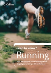 Running (Collins Need to Know?) ebook by Alison Hamlett
