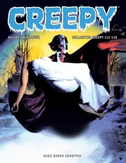 Creepy Archives Volume 24 - Collecting Creepy 112-116 ebook by Various, Archie Goodwin, Larry Hama,...