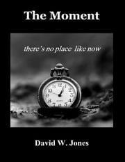 The Moment ebook by David W. Jones