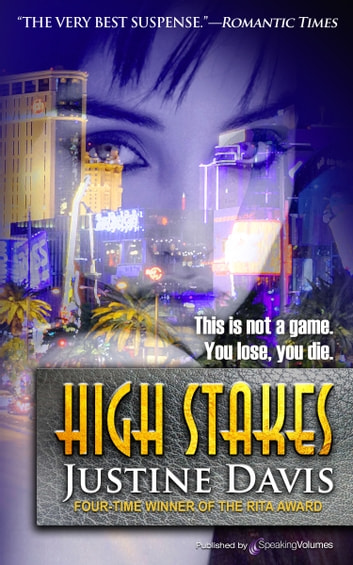 High Stakes ebook by Justine Davis,Justine Dare