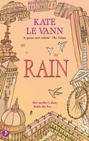 Rain ebook by Kate Le Vann