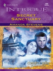 Secret Sanctuary ebook by Amanda Stevens