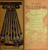 Turn Wellandward ebook by Welland (Ont.). Board of Trade