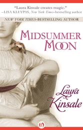 Midsummer Moon ebook by Laura Kinsale