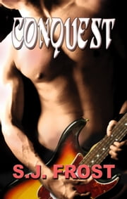Conquest ebook by S.J. Frost