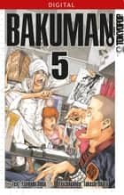 Bakuman. 05 ebook by Takeshi Obata, Tsugumi Ohba