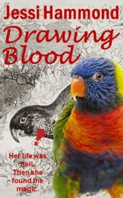 Drawing Blood ebook by Jessi Hammond