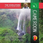 Cameroon ebook by Diane Cook
