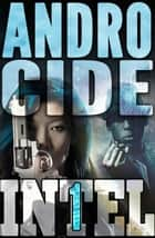 Androcide - INTEL 1, #5 ebook by Erec Stebbins