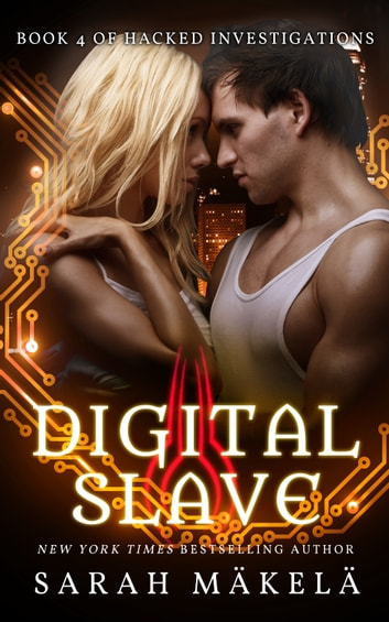 Digital Slave ebook by Sarah Makela