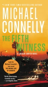 The Fifth Witness ebook by Michael Connelly