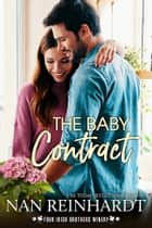 The Baby Contract ebook by Nan Reinhardt